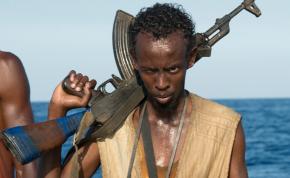 Photo: CaptainPhillipsMovie/Facebook Barkhad Abdi.