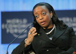 Petroleum Minister, Diezani Alison-Madueke