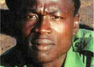 LRA commander Dominic Ongwen says he was abducted by the rebels when he was 10 years old