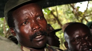 The LRA, led by Joseph Kony, has killed more than 100,000 people, and kidnapped more than 60,000 children