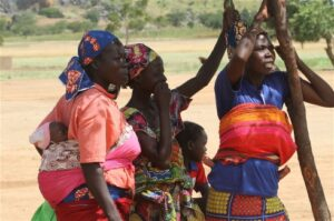 Photo: IRIN Women in the Mayo-Sava part of Cameroon say they are too frightened of potential Boko Haram attacks to farm