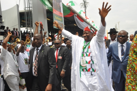 Jonathan-pdp-primaries-winner