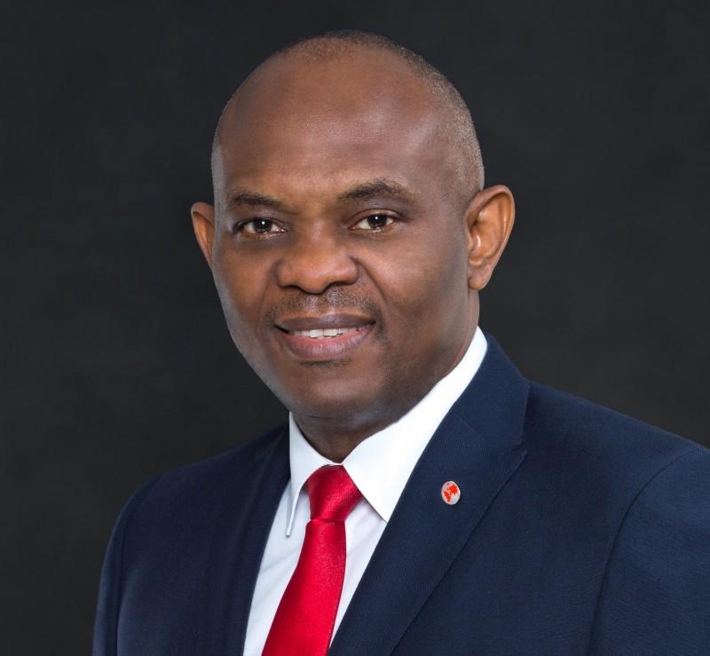 Mr. Tony Elumelu, Chairman, Heirs Holdings Limited & Founder, Tony Elumelu Foundation, Nigeria