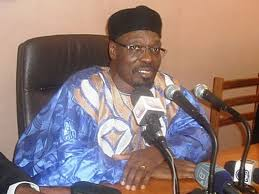 """The assailants burnt down about 80 homes and kidnapped several inhabitants including women and very young children,""said Cameroon's Communication Minister Issa Tchiroma"