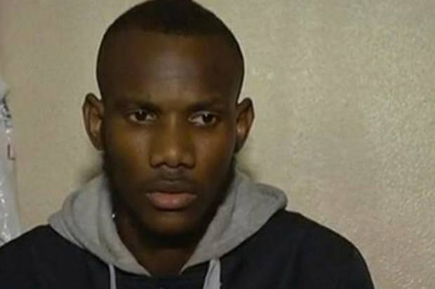 Heroic: Lassana Bathily helped save six people
