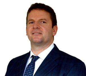 Daniel Heal, Managing Director East Africa, Control Risks