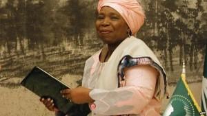 Ms Dlamini-Zuma said a decisive response was needed
