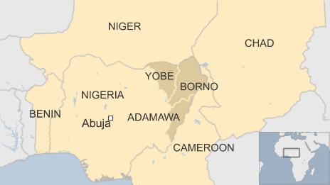 _81233459_nigeria_chad_cameroon_niger_benin_feb2014