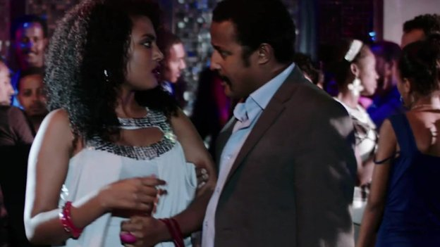 Price of Love, in Amharic, has been nominated for Africa's top film award at the Fespaco festival