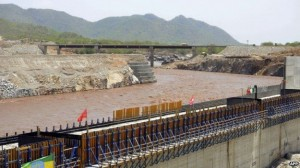 Ethiopia has the support of many African states for building the dam