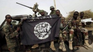 The Nigerian army has made some recent gains against Boko Haram, but not enough to convince Nigerian