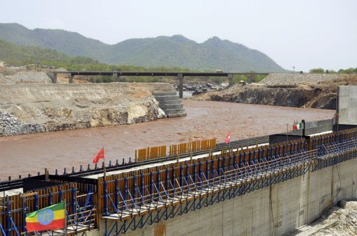 Ethiopia's $5bn project that could turn it into Africa's water powerhouse - CNN Photo By William Lloyd-George
