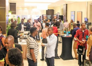 Mobile West Africa 2015