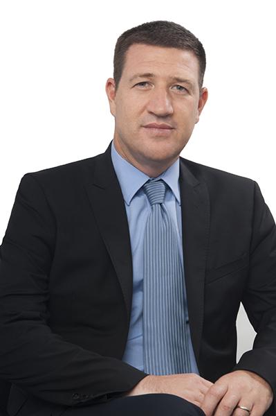 Ori Watermann,SkyVision,s CEO