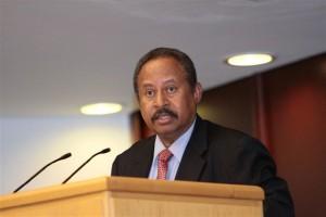 Dr Abdalla Hamdock, ECA Deputy Executive Secretary