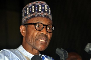 Muhammadu Buhari formally takes over as Nigeria's president this week but his inauguration could not have come at a worse time (AFP Photo/Stringer)