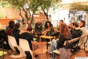Asma Mansour, 29: Creating Tunisia's Social Entrepreneurship Scene from Scratch