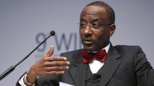 Chris Ratcliffe | Bloomberg | Getty Images Lamido Sanusi, former governor of Nigeria's central bank.