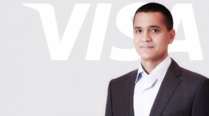 Karim Beg, Head of Marketing at Visa Middle East and North and West, Central Africa