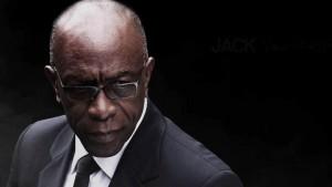 "TV grab of an interview of former FIFA vice president Jack Warner, published online by ""Warner TV"" on June 3, 2015 in Port of Spain (AFP Photo/Ho)"