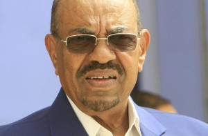 Sudanese President Omar al-Bashir has been in power since 1989 (AFP Photo/)