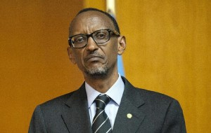 Rwandan President Paul Kagame has been in power since 2003 (AFP Photo/)