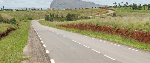 route-cameroun