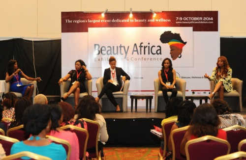 Beauty Africa Conference 2014