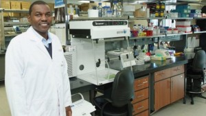 Thumbi Ndung'u will get $11m to help his research into TB and HIV at the KwaZulu-Natal Research Institute