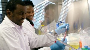 The new fund is intended to back Africa-focused research