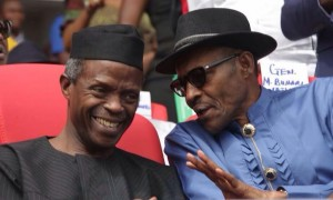 Osibanjo, time to keep up to campaign promises