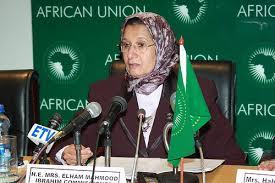 Dr. Elham Ibrahim