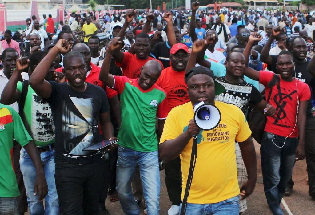 Burkina-Faso-Civil-Society