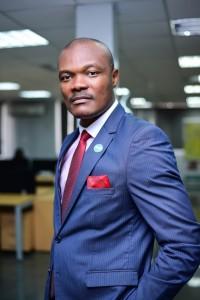 Magnus Nmonwu , Regional Director for Sage West Africa