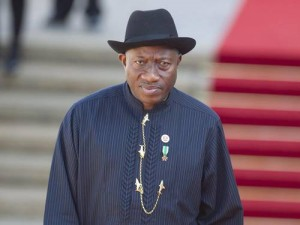 Victory in losing: former Nigerian President Goodluck Jonathan has a place in history for the magnanimity in which he conceded the last elections in Nigeria