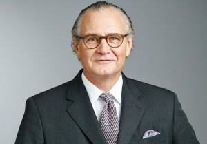 Stefan Oschmann, CEO-elect of Merck