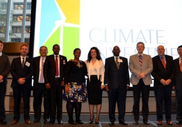 Rwanda's renewable energy plans endorsed by Climate Investment Funds