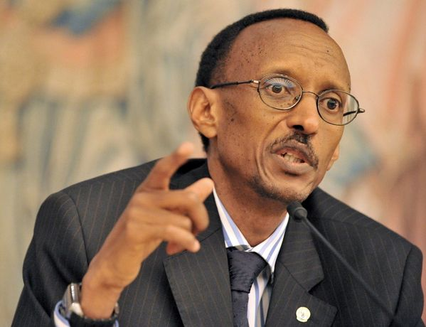 Constitutional changes pave the way for President Kagame to seek additional terms