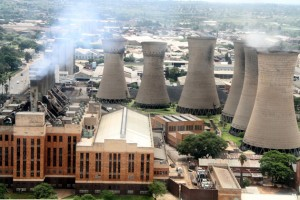 Bulawayo-Thermal-Power-Station
