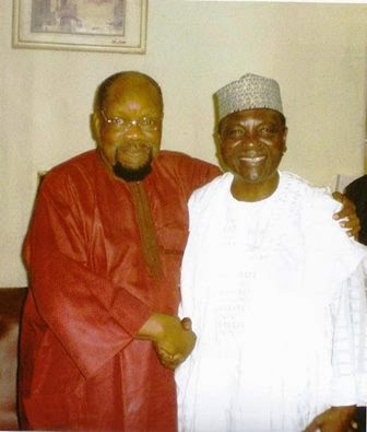 OJUKWU AND GOWON