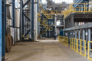 Inside the ADA factory Courtesy of K2L Capital