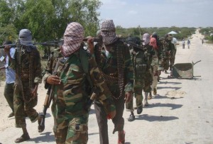 The Shebab frequently exaggerates the number of troops they kill, while AMISOM rarely gives exact tolls (AFP Photo/Mohamed Abdiwahab)