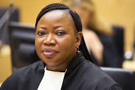 Fatou Bensouda, the ICC has been accused of targeting African leaders