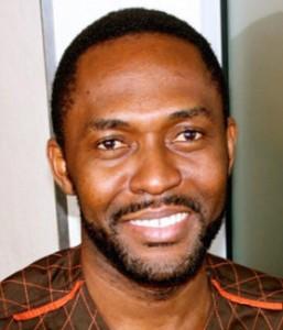 Daniel Dotse, CEO of Teach For Ghana. Photo by: Teach For All