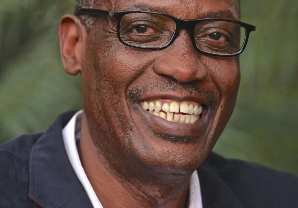 Kaddu Sebunya - President of African Wildlife Foundation