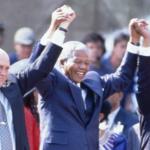 Apartheid Reincarnated?