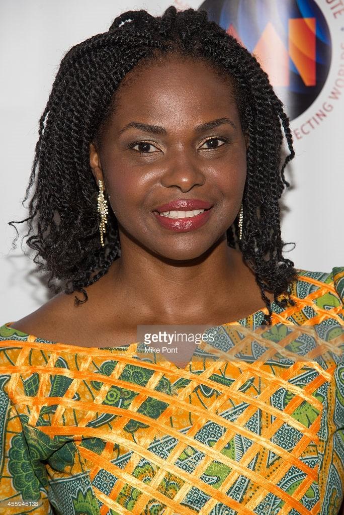 President & CEO of The Africa-America Institute Amini Kajunju