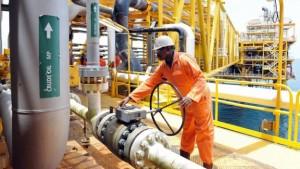 Nigeria is Africa's largest oil producer but struggles to take advantage of the money earned from it