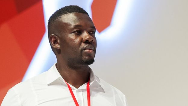 Moses Bangura