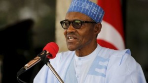 President Muhammadu Buhari has said he wants to deal with crime in the oil sector